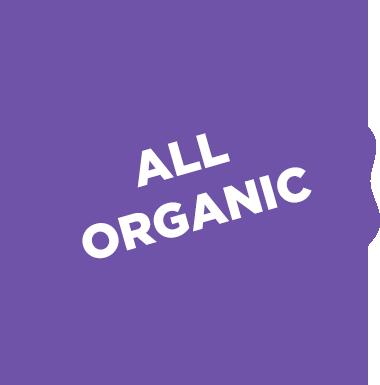 All Organic